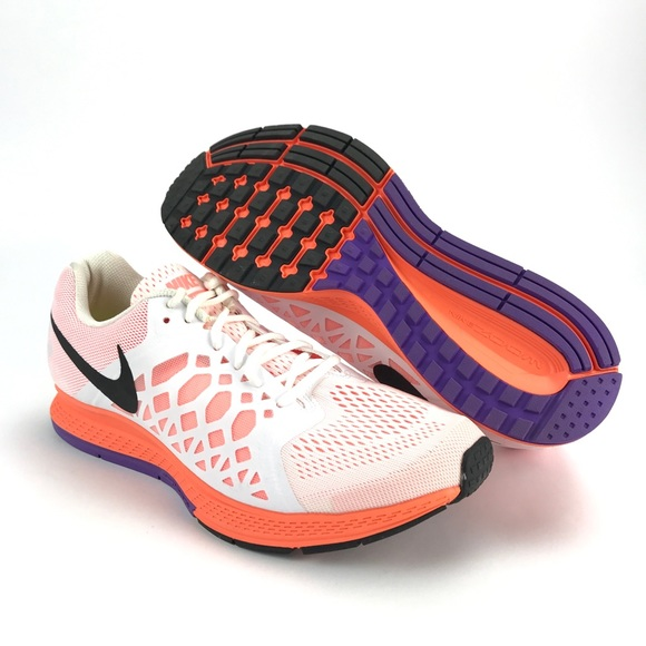beauty cheap price later Nike Womens Zoom Pegasus 31 Running Shoes Sz 11.5